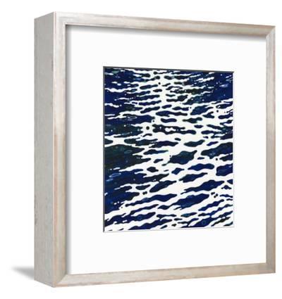 Night Wake-Margaret Juul-Framed Art Print
