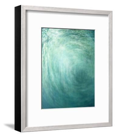 The Light Below-Margaret Juul-Framed Art Print