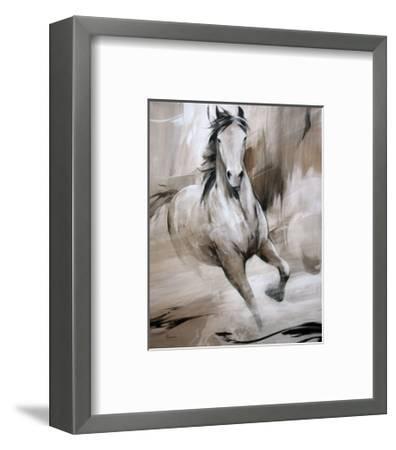 Apparition 2-Cyril R?guerre-Framed Art Print