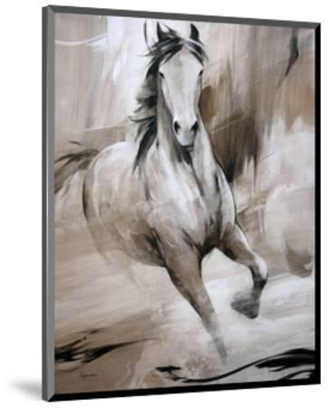 Apparition 2-Cyril R?guerre-Mounted Art Print