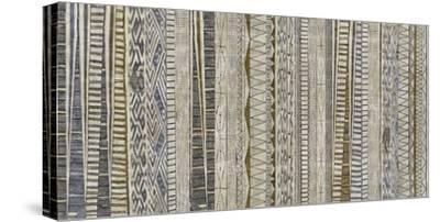 Maputo-Mark Chandon-Stretched Canvas Print