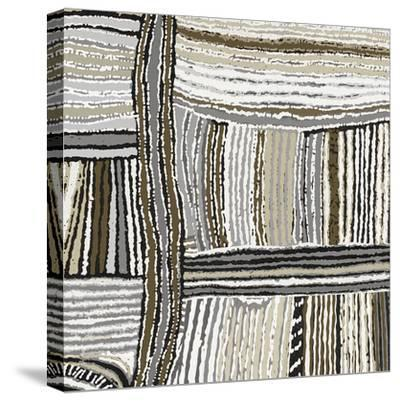 Kabira Flow-Mark Chandon-Stretched Canvas Print