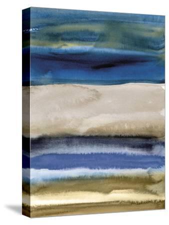 Laguna-Paul Duncan-Stretched Canvas Print