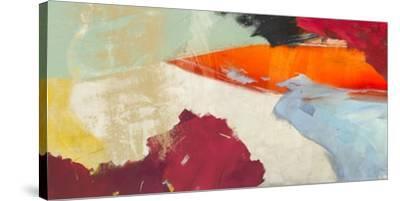 Sha-Zaam-Chaz Olin-Stretched Canvas Print