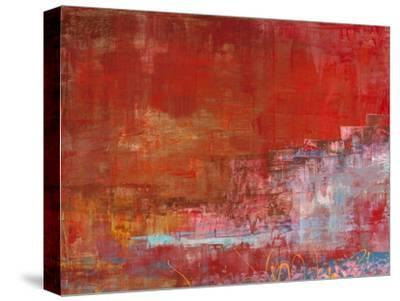 Mare di luce-Italo Corrado-Stretched Canvas Print