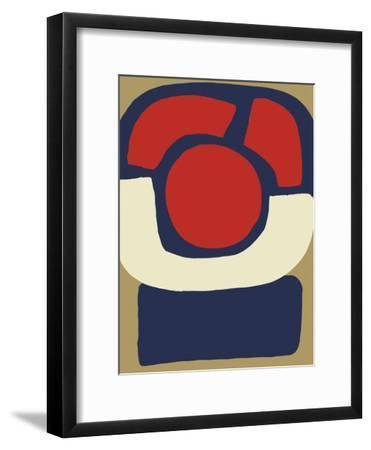 Ceuta-Sarah Corynen-Framed Giclee Print