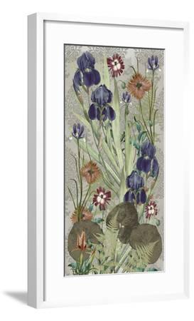 Summer Field-Ken Hurd-Framed Giclee Print