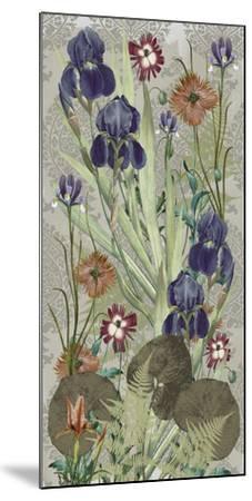 Summer Field-Ken Hurd-Mounted Giclee Print