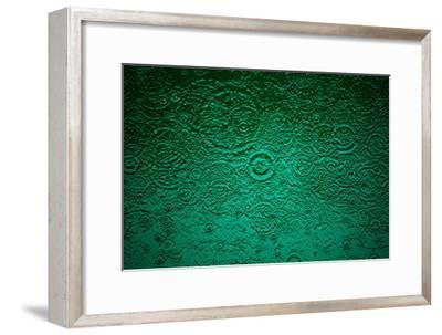 Rain III-Peter Morneau-Framed Art Print