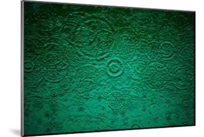 Rain III-Peter Morneau-Mounted Art Print