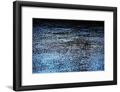 Water-Peter Morneau-Framed Art Print