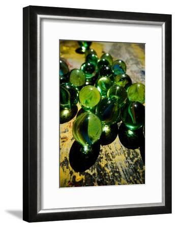 Marbles I-Jean-Fran?ois Dupuis-Framed Art Print