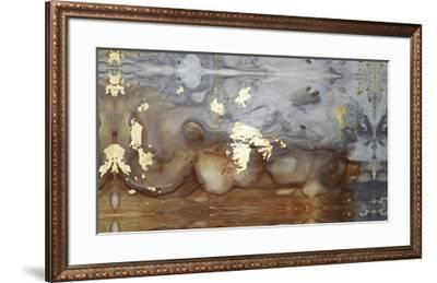 Particle of Presence I-Lila Bramma-Framed Art Print