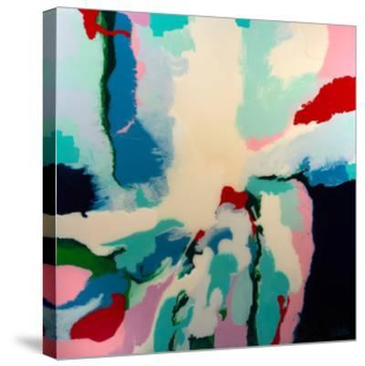 Cotton Candy-Barbara Bilotta-Stretched Canvas Print