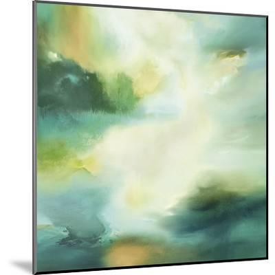 Cosmic Radiance-Paul Duncan-Mounted Giclee Print