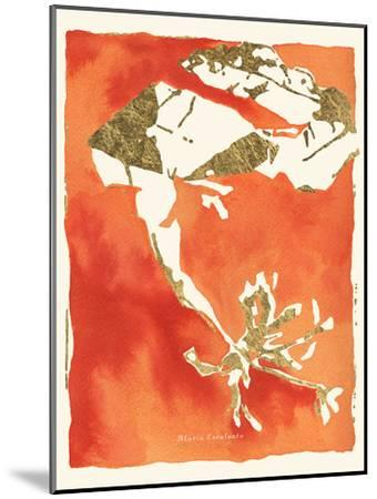 Alaria esculenta-Maja Gunnarsdottir-Mounted Giclee Print
