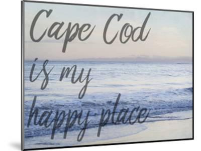 Cape Happiness-Elizabeth Urquhart-Mounted Art Print