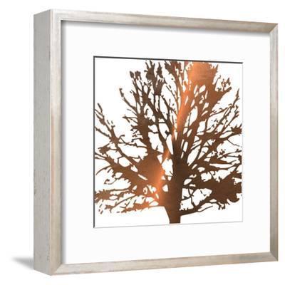 Tree Of Wisdom-Sheldon Lewis-Framed Art Print