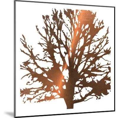 Tree Of Wisdom-Sheldon Lewis-Mounted Art Print