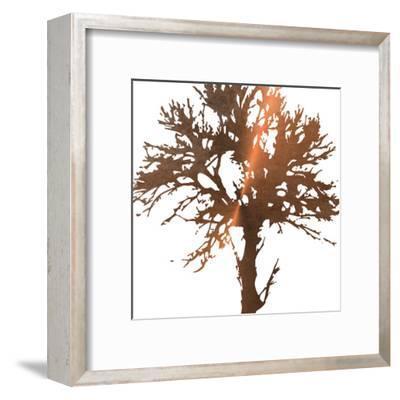 Tree Of Wisdom 2-Sheldon Lewis-Framed Art Print