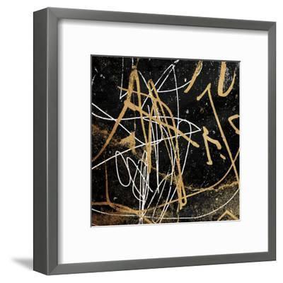 Chaos-OnRei-Framed Art Print