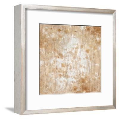 In the Cosmos-Kimberly Allen-Framed Art Print