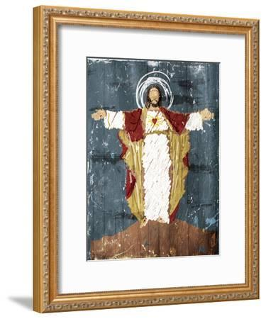 Open Arms-Milli Villa-Framed Art Print
