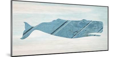 Migration-Sheldon Lewis-Mounted Art Print