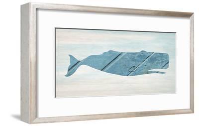 Migration-Sheldon Lewis-Framed Art Print