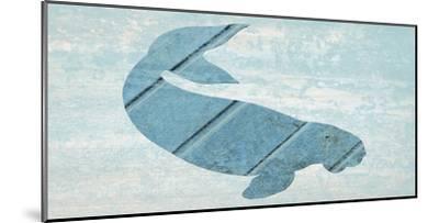 Migration 2-Sheldon Lewis-Mounted Art Print