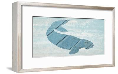 Migration 2-Sheldon Lewis-Framed Art Print