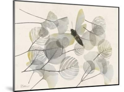 Sunny Flight 2-Albert Koetsier-Mounted Art Print