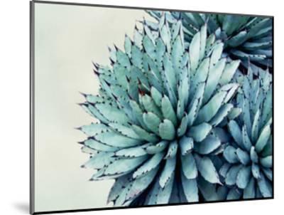 Green Crush IX-Elizabeth Urquhart-Mounted Art Print