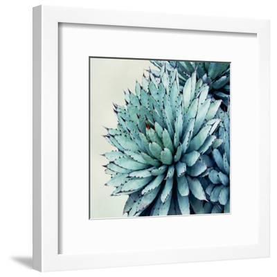 Green Crush IX-Elizabeth Urquhart-Framed Art Print