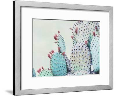 Green Crush VI-Elizabeth Urquhart-Framed Art Print