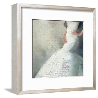 My Dreams-Kimberly Allen-Framed Art Print
