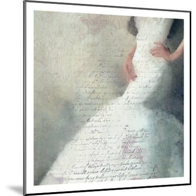 My Dreams-Kimberly Allen-Mounted Art Print