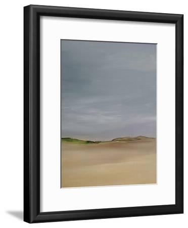Pastures-Peter Laughton-Framed Art Print