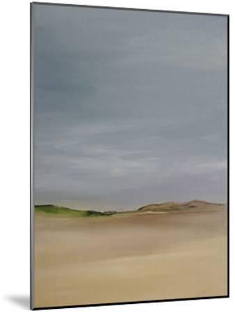 Pastures-Peter Laughton-Mounted Art Print