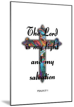 My Salvation-Sheldon Lewis-Mounted Art Print