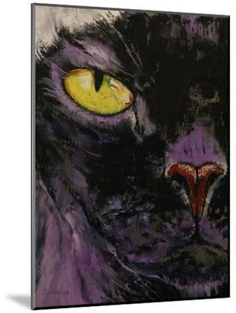Sphynx Cat-Michael Creese-Mounted Art Print