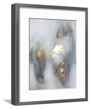 Rose3-Christine Olmstead-Framed Art Print