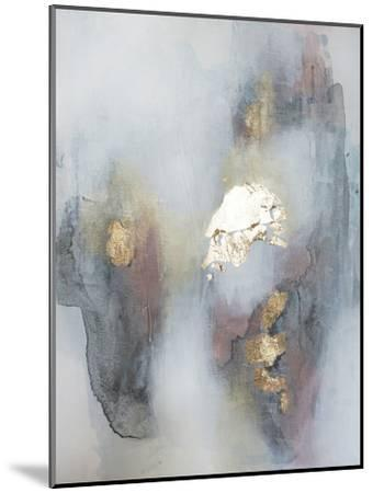 Rose3-Christine Olmstead-Mounted Art Print