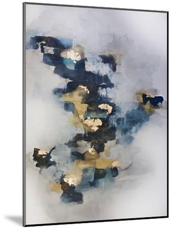 Commitment-Christine Olmstead-Mounted Art Print