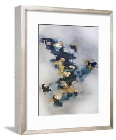 Commitment-Christine Olmstead-Framed Art Print