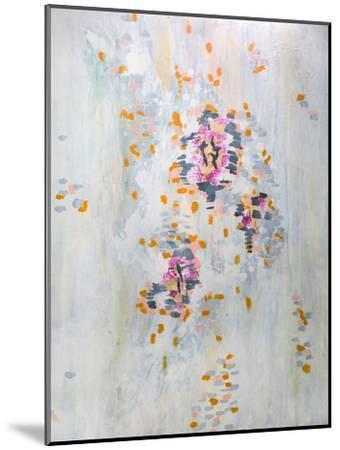 Golden Garden-Christine Olmstead-Mounted Art Print