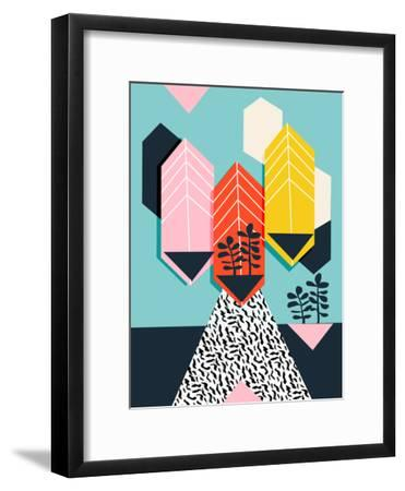 Legit-Wacka Designs-Framed Art Print