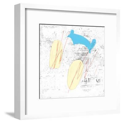 Untitled 54-Kasi Minami-Framed Art Print