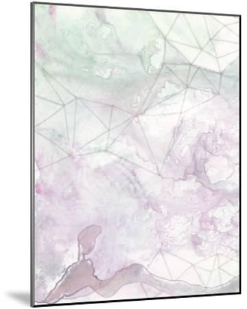 Centauri I-Renee W^ Stramel-Mounted Art Print