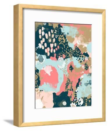 Eisley-Charlotte Winter-Framed Art Print
